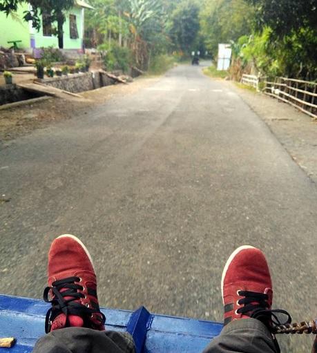 traveling alor