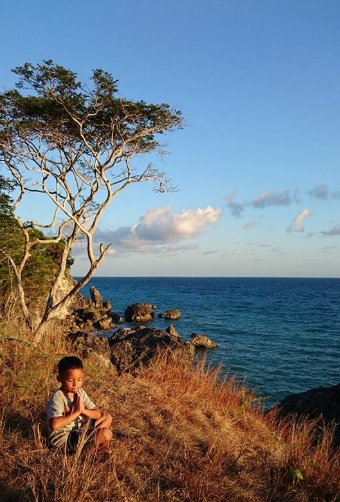 Pantai Batu burung Oebali15