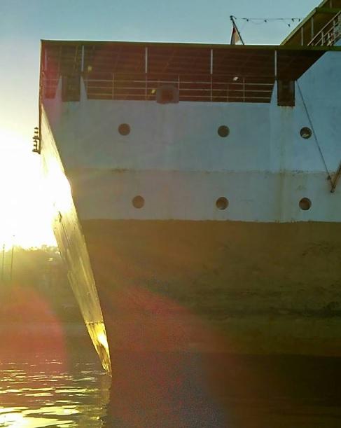 Pelabuhan Tenau Kupang 1
