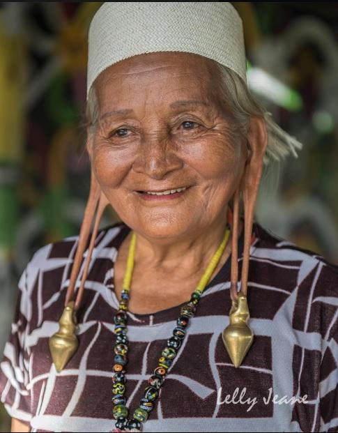 Suku Dayak 2