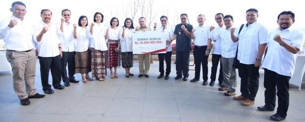 Festival ASTRA di Kupang