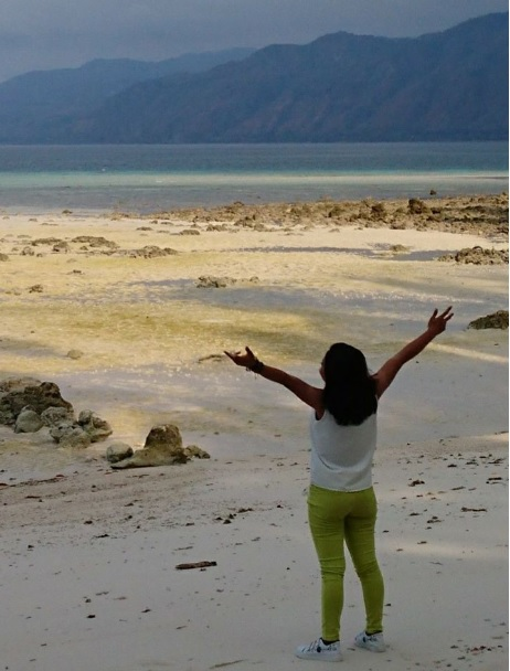 Pantai Maimol Alor 1