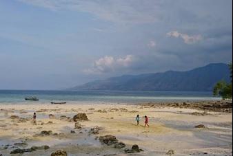 Pantai Maimol Alor 2