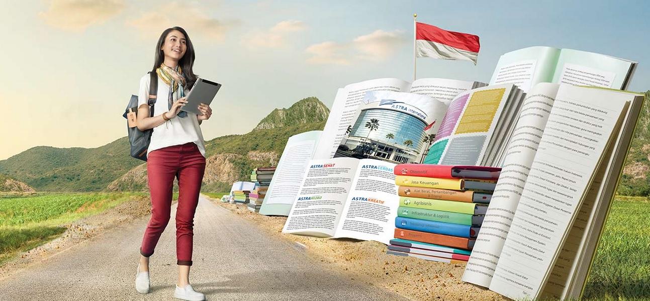Pewarta Astra Indonesia 2017