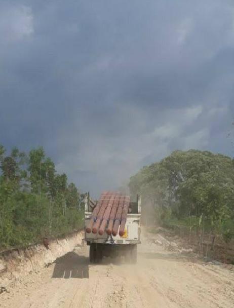 Road To Alor Barat Daya 1