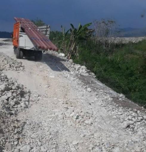 Road To Alor Barat Daya 16