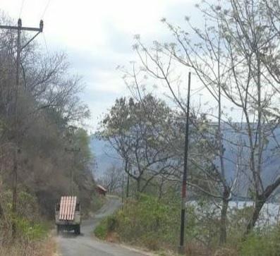 Road To Alor Barat Daya 2