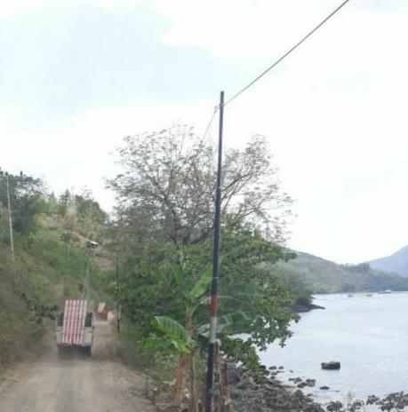Road To Alor Barat Daya 4