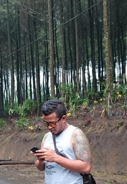 hutan precet 1