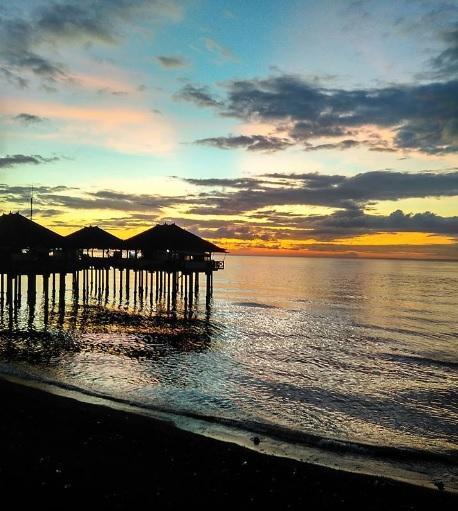 Keindahan Singaraja Bali Utara 2