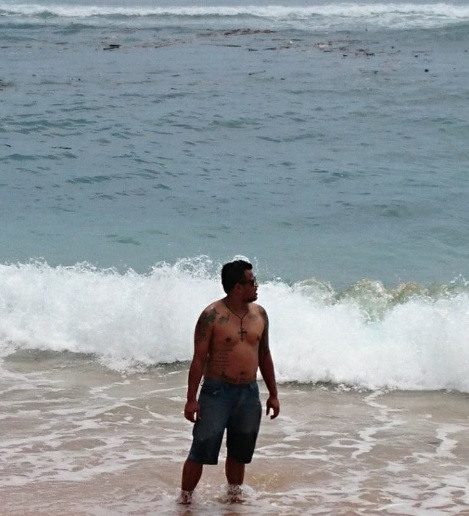 Pantai Ngliyep 1