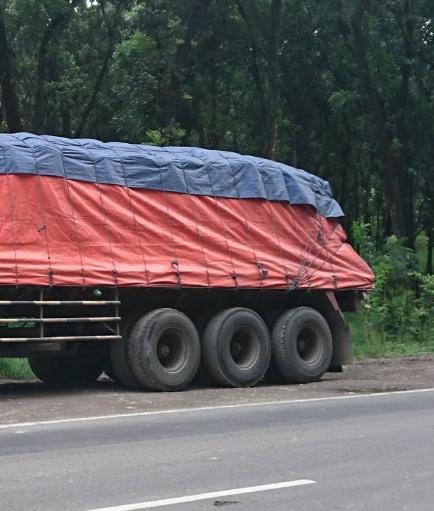 trucking 3