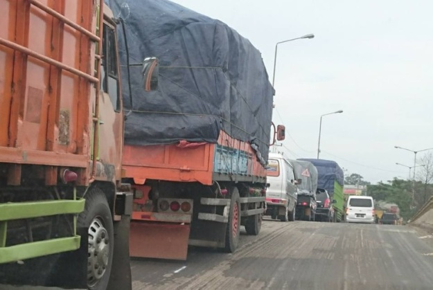 trucking 8