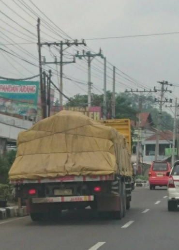 trucking 9