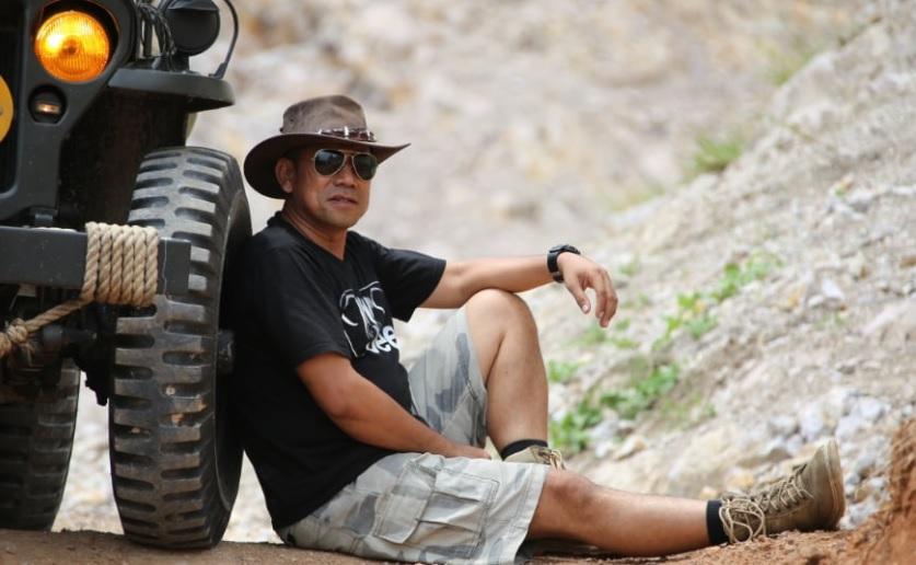 Willys Albert Ibrahim 3