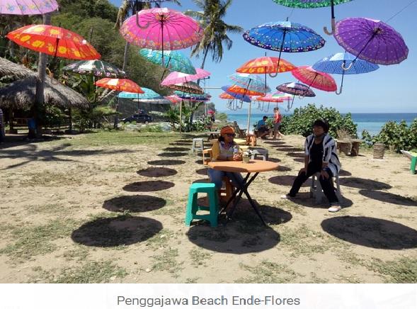 Pantai di Flores 3