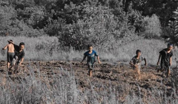 bermain lumpur 6