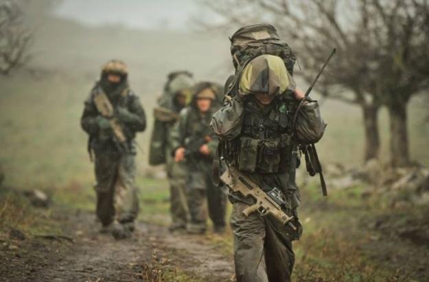 medan perang 4