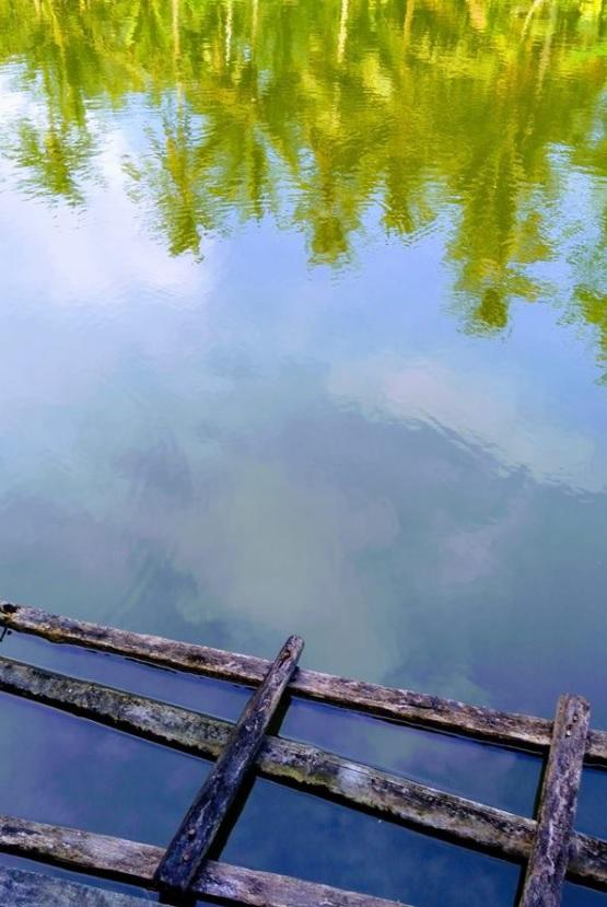air tenang 1