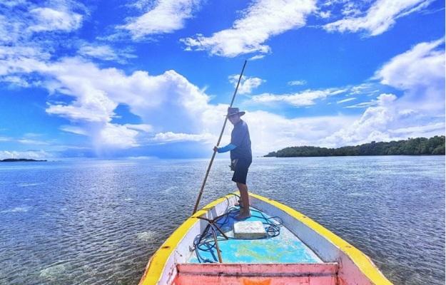 Indahnya Maluku 2