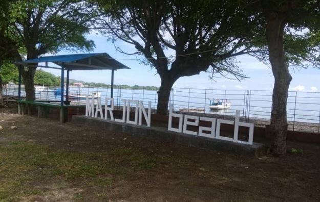 marjon beach 3