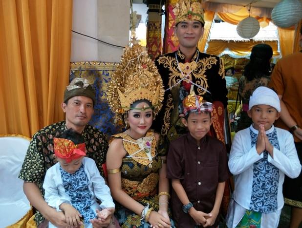Anak dan usaha pelestarian budaya 4