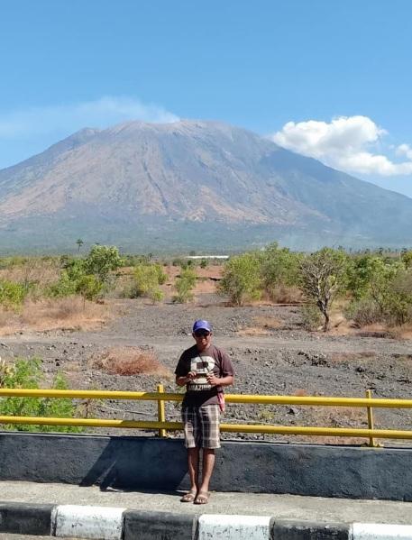 gunung Agung Bali 3