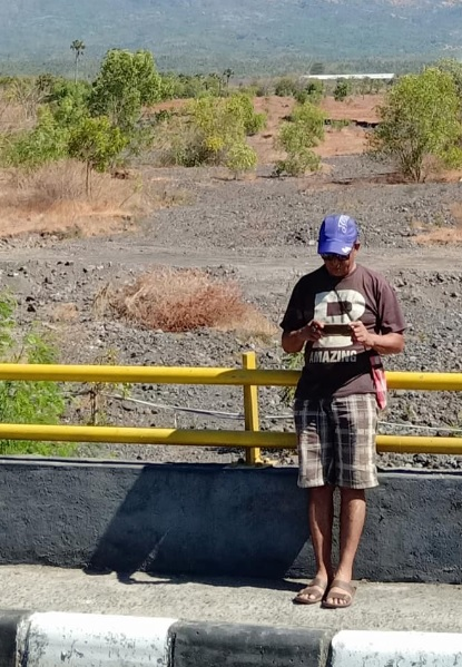 gunung Agung Bali 4