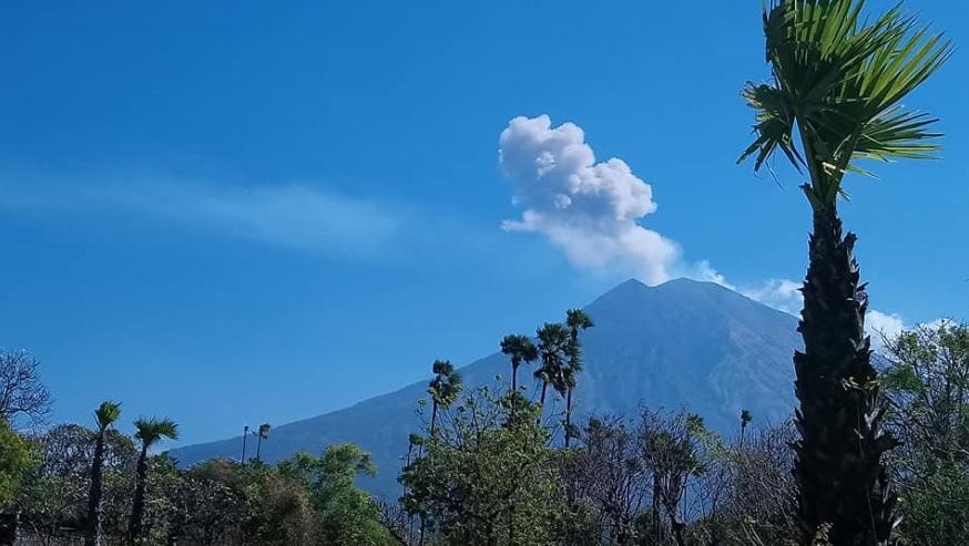 gunung Agung Bali 5