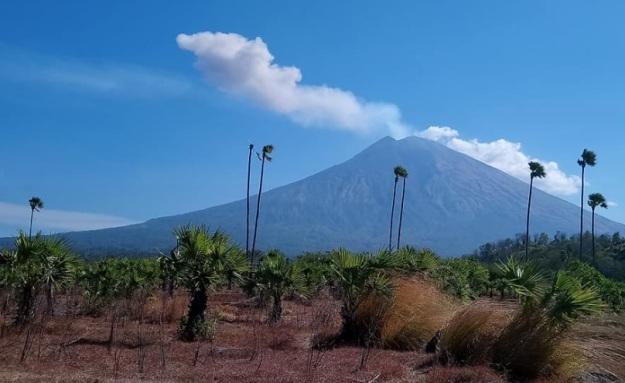 Gunung Agung Bali 6