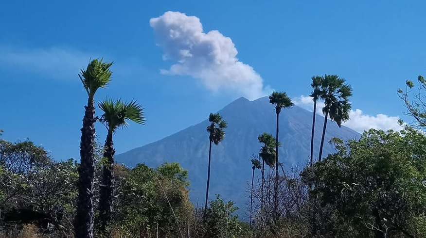 Gunung Agung Bali 7