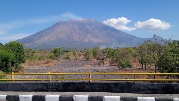 Gunung Agung Bali 8