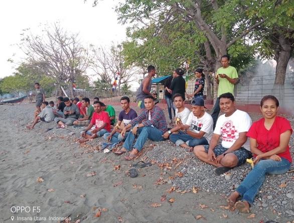 Pantai Wini Bersih 3