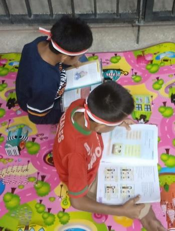 perpustakaan jalanan 7