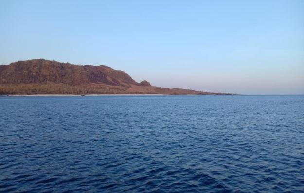 pantai Ling Al Alor 1