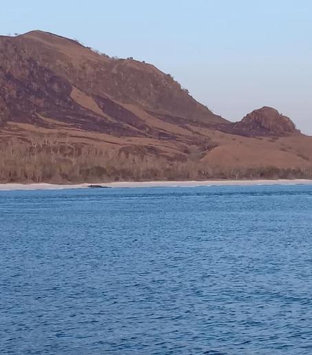 pantai Ling Al Alor 2
