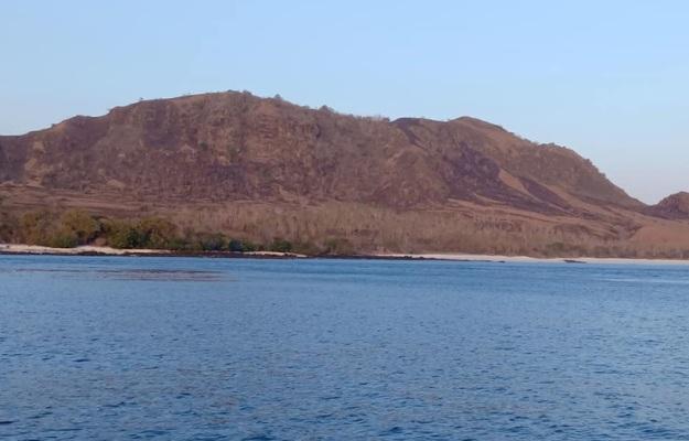 pantai Ling Al Alor 3