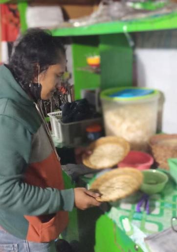 penjual nasi goreng 5