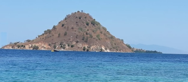 Pulau Rinca Labuan Bajo 4