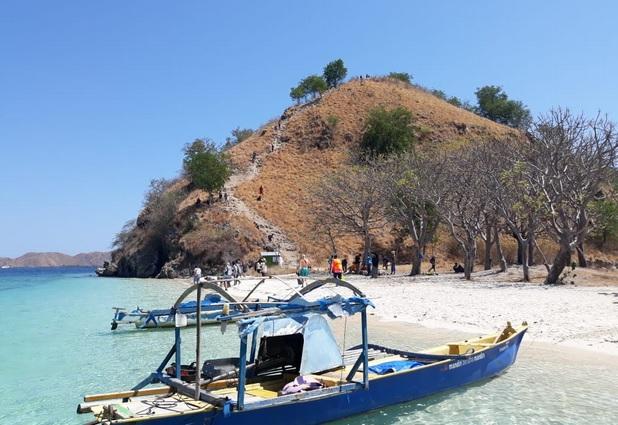 Pulau Rinca Labuan Bajo 5