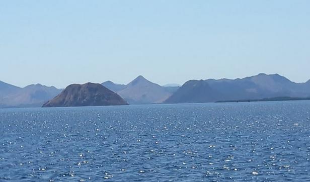 Pulau Rinca Labuan Bajo 6