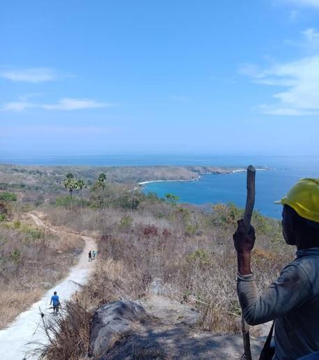 Tanjung Margetha Alor 4
