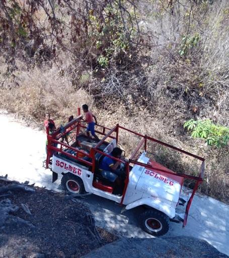 Tanjung Margetha Alor 6