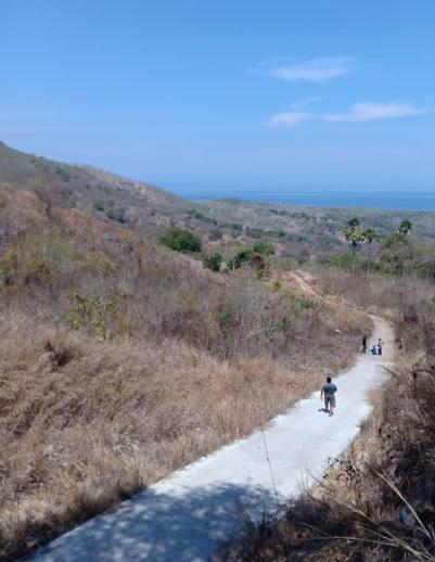 Tanjung Margetha Alor 7
