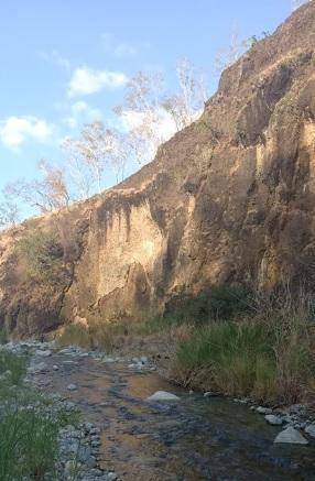 Irawuring River 1