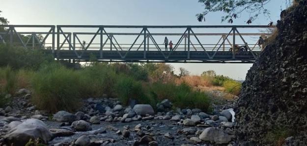Irawuring River 9
