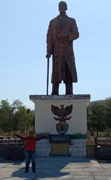 Patung Jendral Sudirman 1