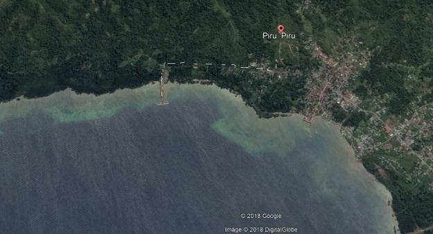 Piru Maluku